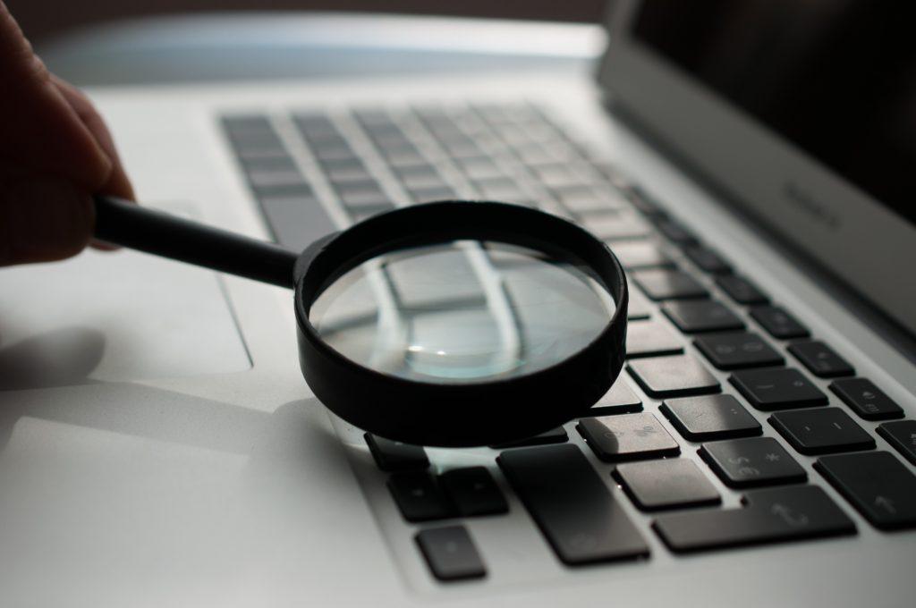 タップルの検索機能の説明に入る前の画像