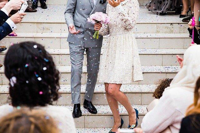 ペアーズで結婚しているイメージ