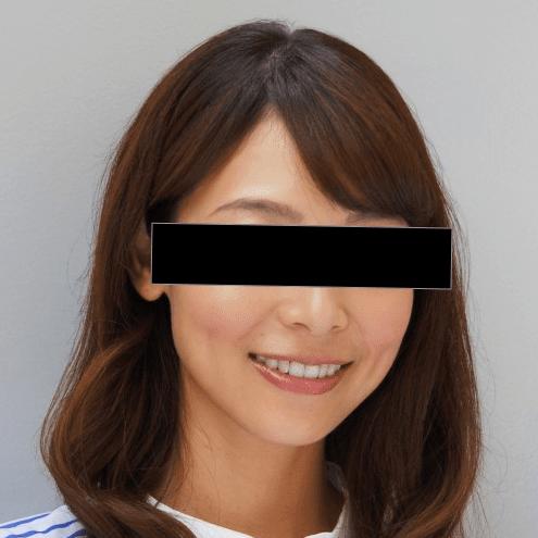 タップルユーザー 相武紗季似OL