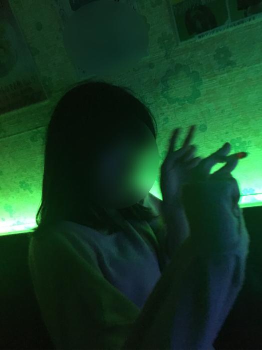 タップルで会った女子大生とカラオケ